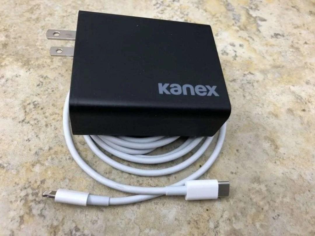Kanex 39 W USB C