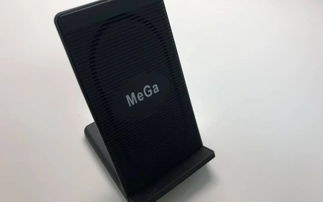 iClever Fast Wireless Charger MeGa REVIEW Universal and Inexpensive