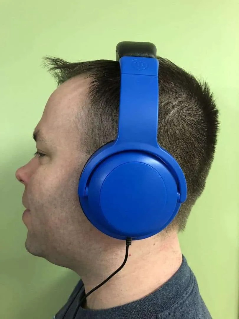 Wicked Headphones