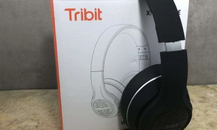 Tribit XFree Tune REVIEW Comfortable Powerful Over Ear Headphones