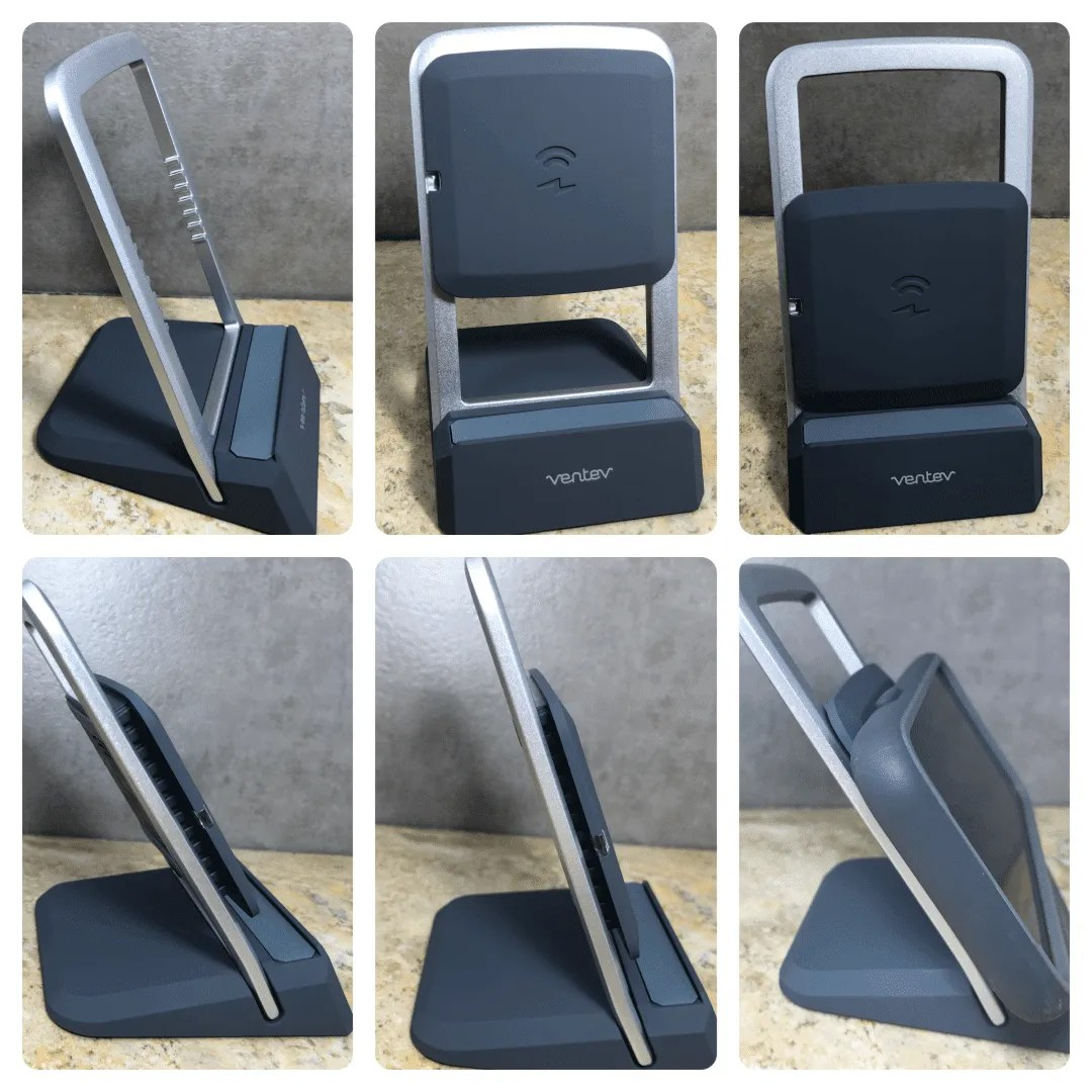 ventev universal charge stand