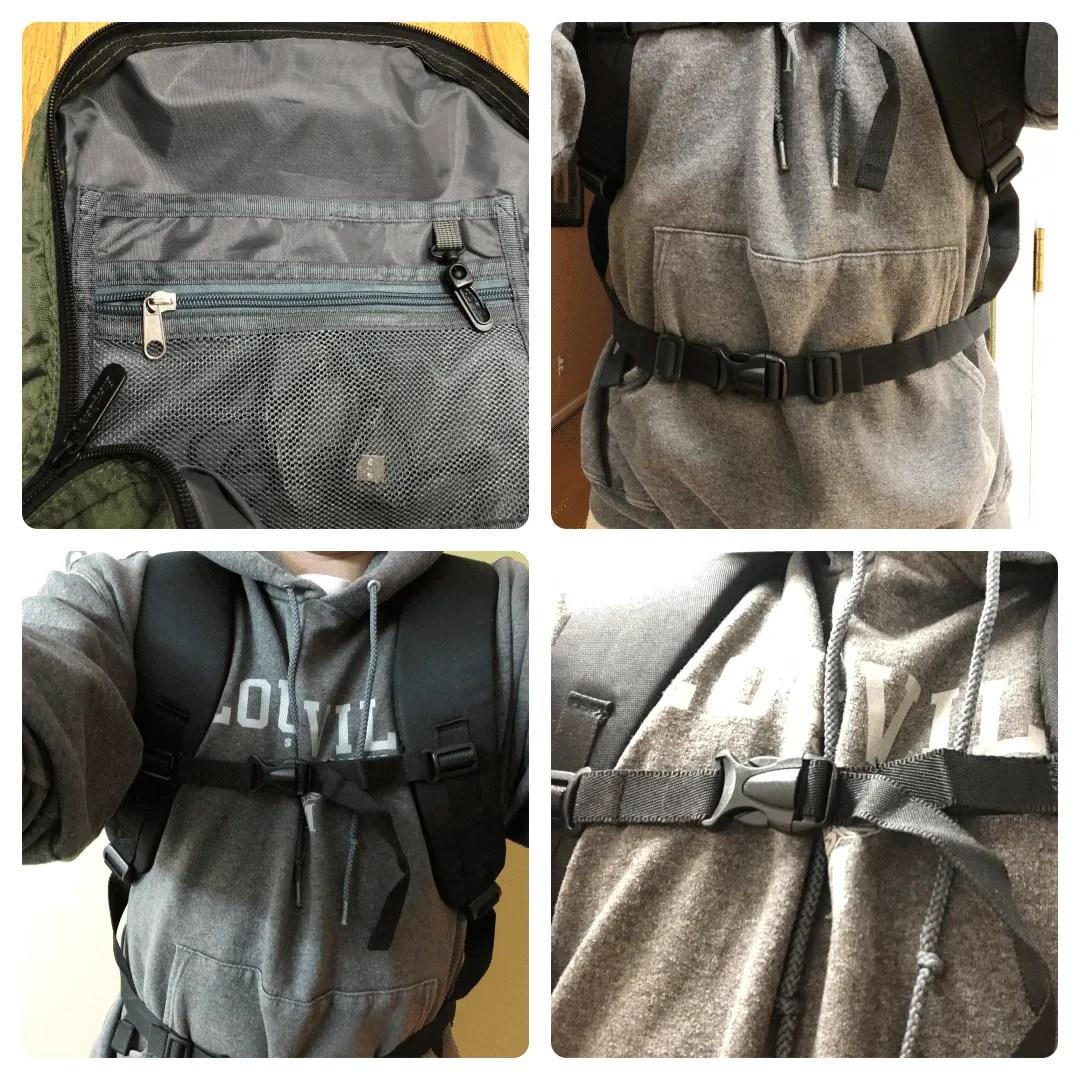 PowerKeep Wander Backpack