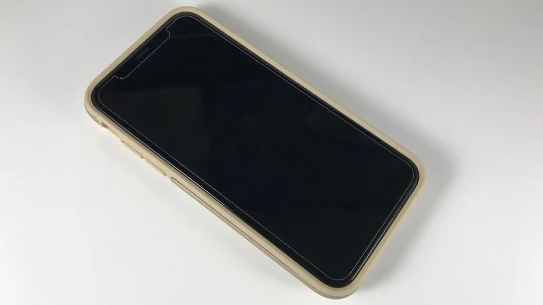 SKECH Vortex iPhone X Case and Car Mount (Champagne) REVIEW