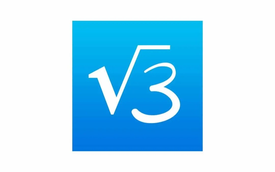 MyScript Calculator iOS App REVIEW | Mac Sources