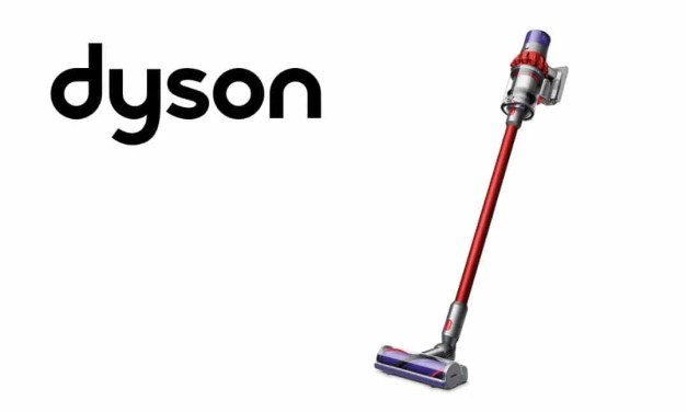 Dyson V10 Cyclone Vacuum REVIEW