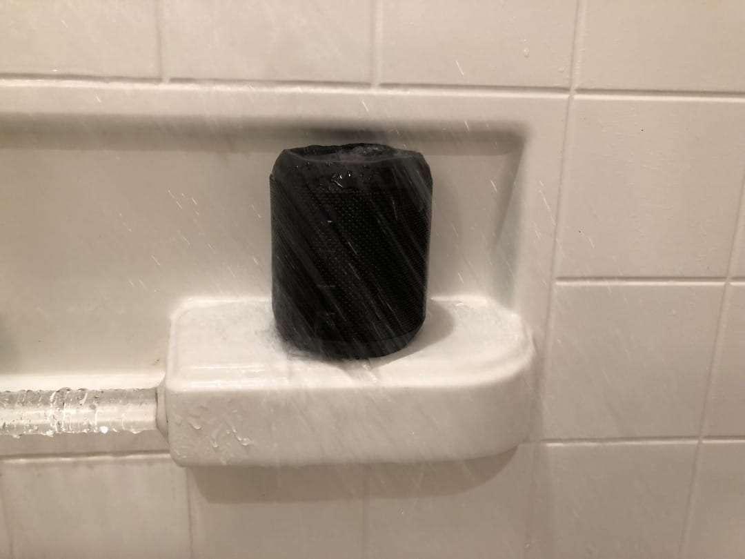 sbode water resistant