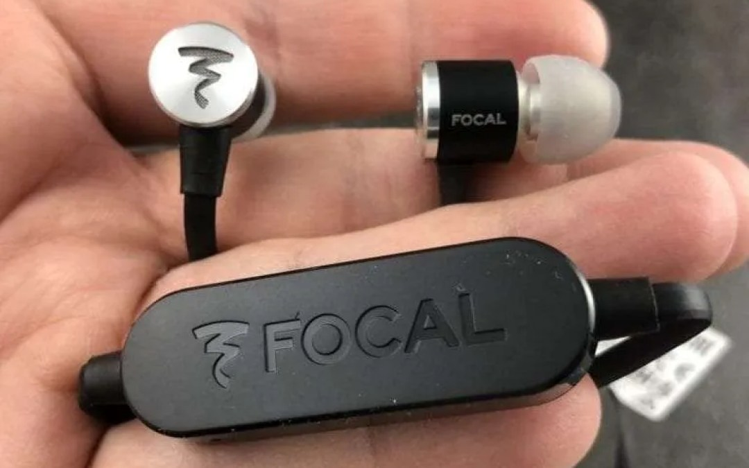 Spark Wireless Earphones REVIEW Great sound but poor fit