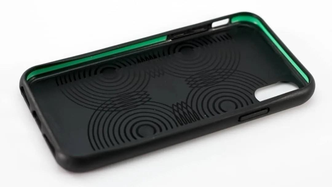 MOUS Real Aramid Carbon Fibre Case for iPhone X REVIEW  Mac Sources