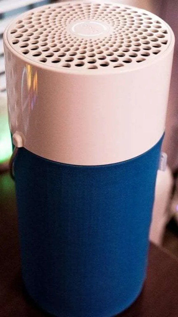 Blue Pure 411 Air Purifier by Blueair REVIEW