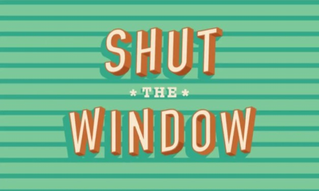 Shut the Window iOS and Mac Game REVIEW