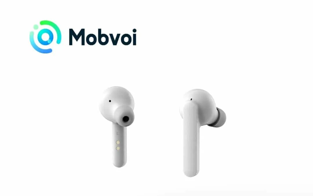 Mobvoi Launches TicPods Free NEWS