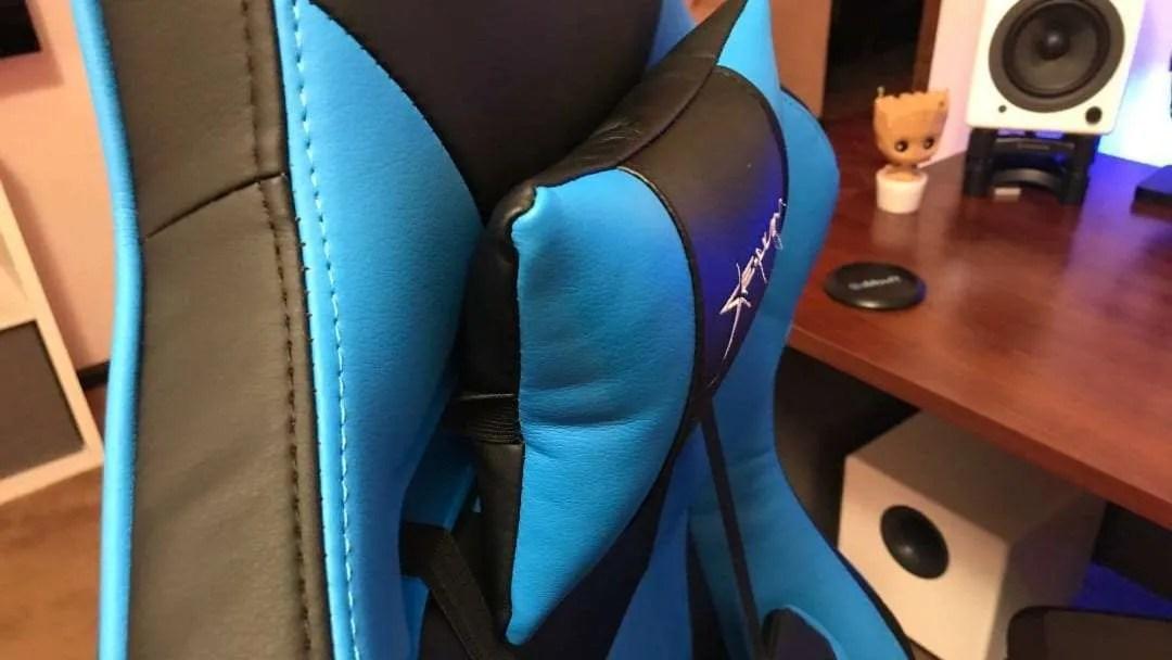 EWIN Flash XL Series Ergonomic Gaming Chair REVIEW
