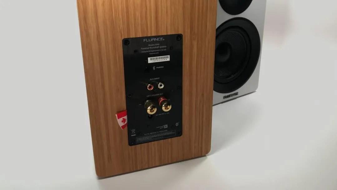 "Fluance Ai40 Powered 5"" Bookshelf Speakers REVIEW"