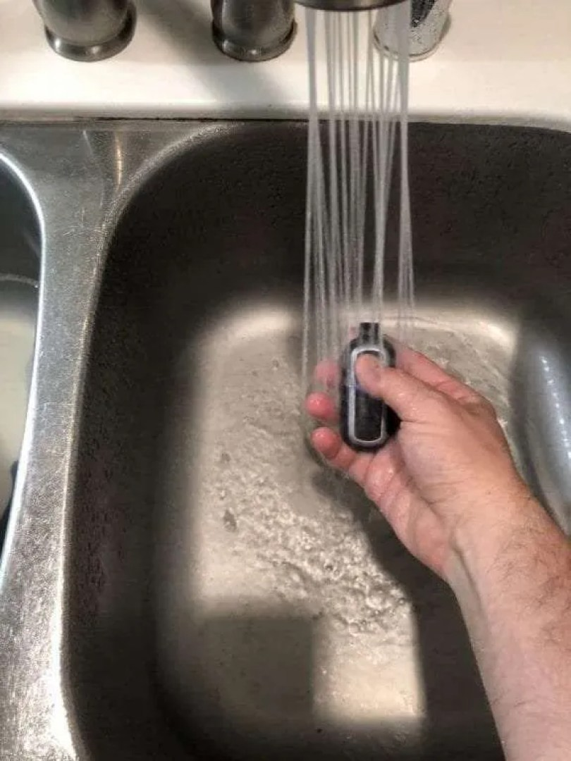 Tapstick Waterproof