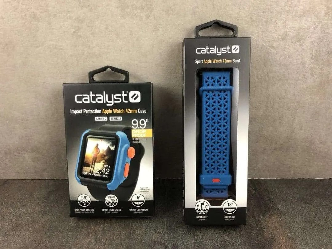 Catalyst Case/Band