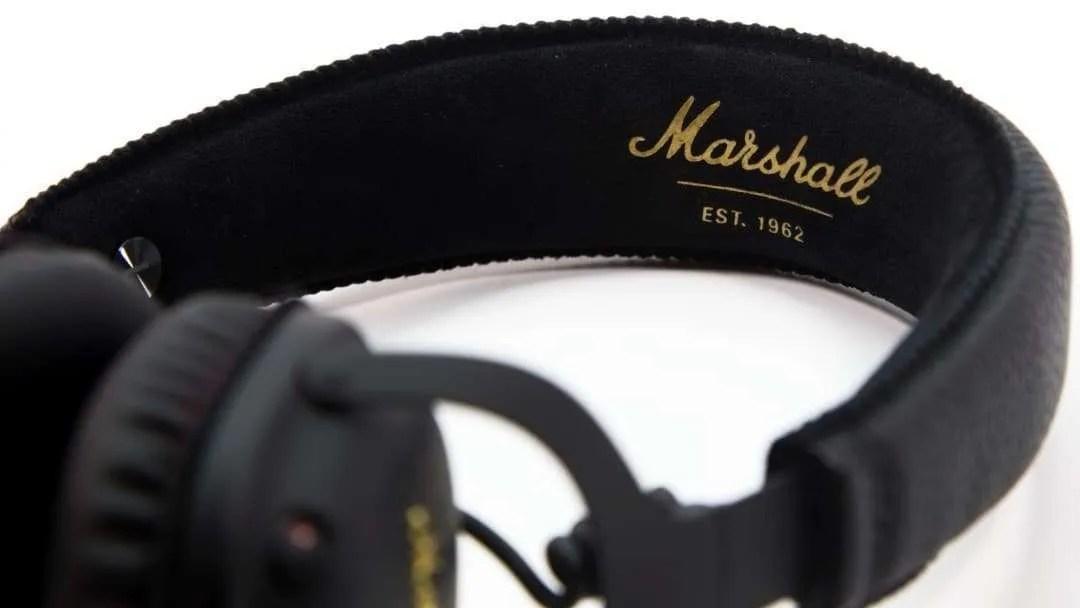 Marshall MID ANC Bluetooth Headphones REVIEW
