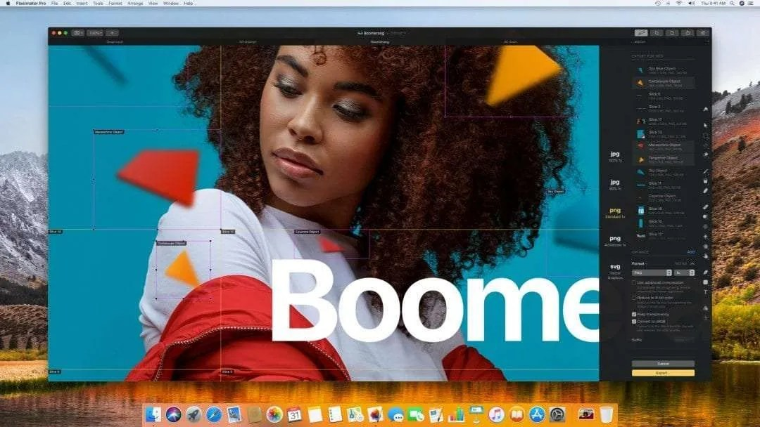 Pixelmator Team releases major update to Pixelmator Pro NEWS