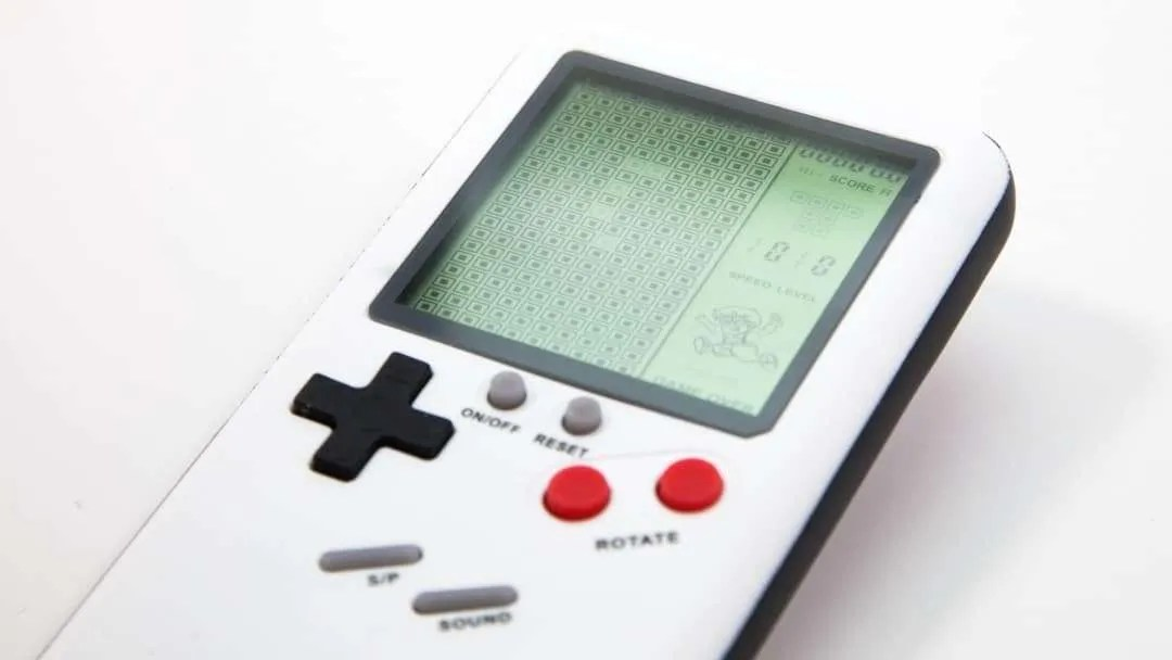 Retro-Inspired Video Game Phone Case REVIEW