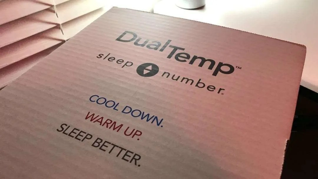 Sleep Number 360 i10 Smart Bed With FLEXFIT 1 and DualTemp REVIEW