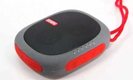 ZENBRE D3 Mini Wireless Speaker REVIEW