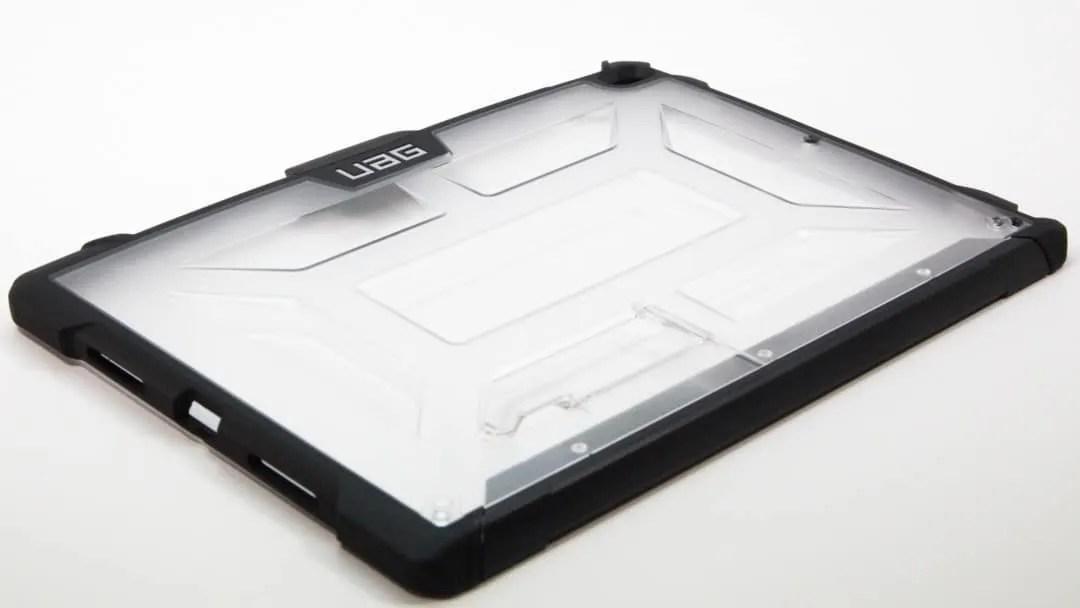 best deals on ddc86 a7130 UAG Series Plasma iPad Pro Case REVIEW   Mac Sources
