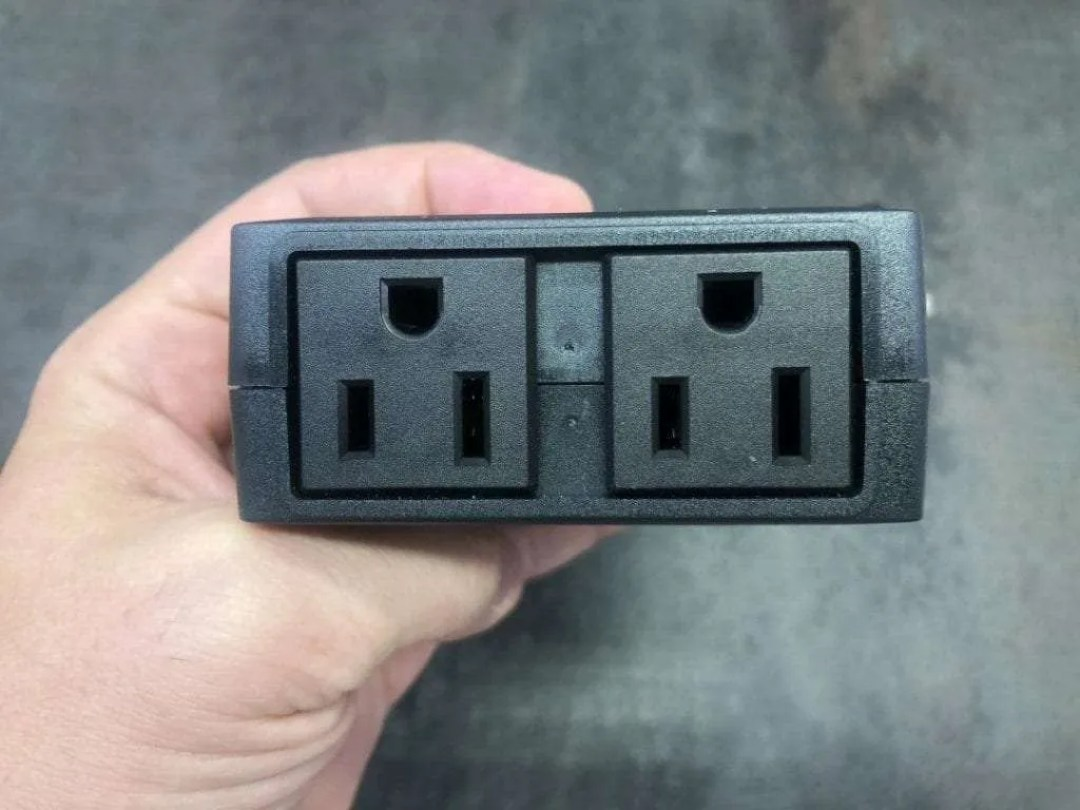iclever outdoor outlet