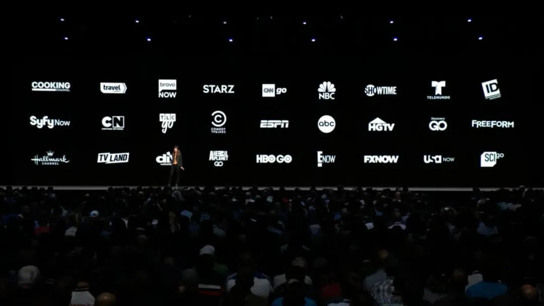 Apple Presents WWDC 2018 from San Jose NEWS