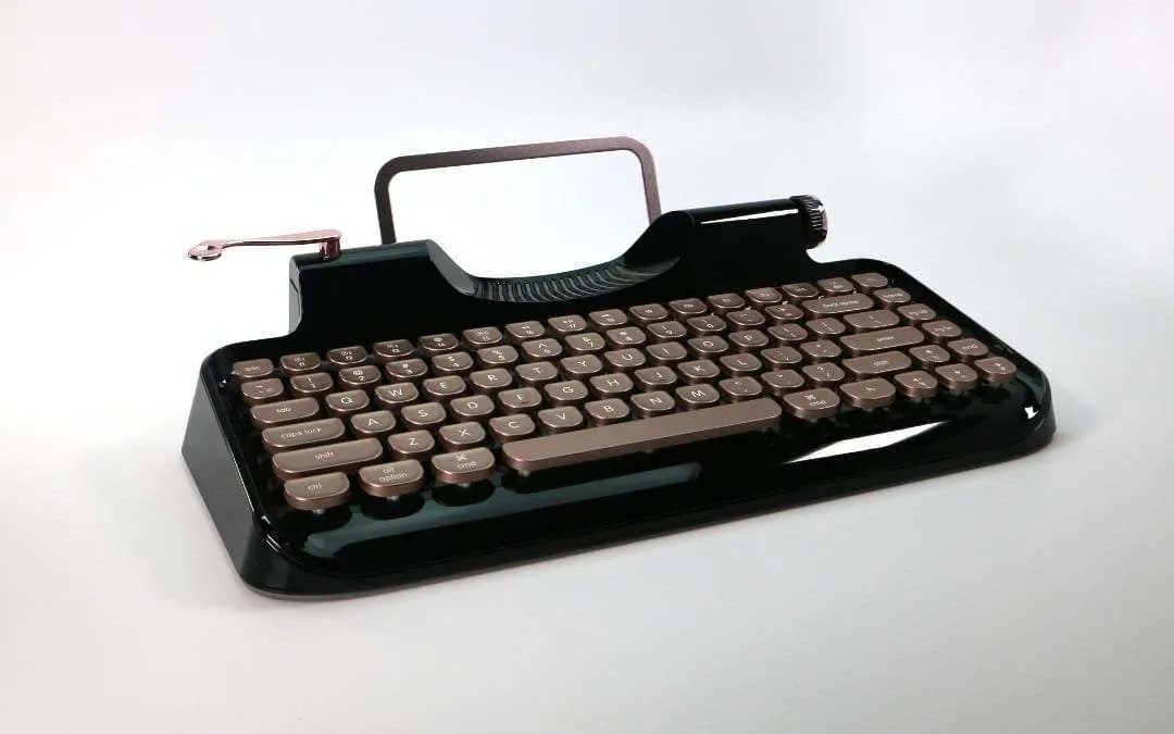 Rymek KnewKey Dual Mode Mechanical Keyboard REVIEW   Mac Sources