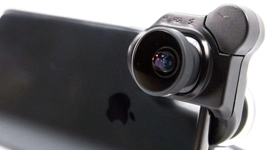 olloclip Mobile Photography Box Set for iPhone X REVIEW