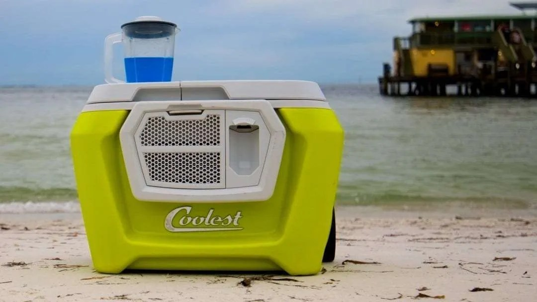 Coolest Cooler REVIEW
