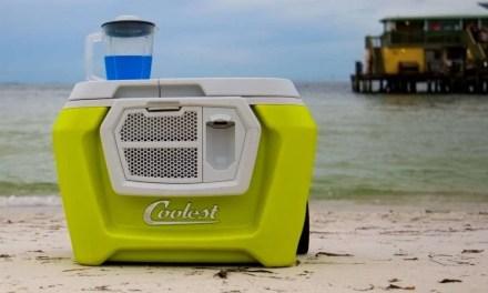 Coolest Cooler REVIEW