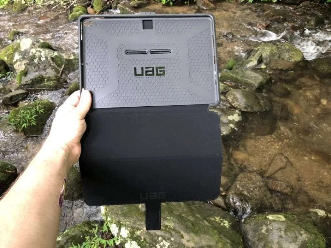 UAG Metropolis iPad Pro 10.5