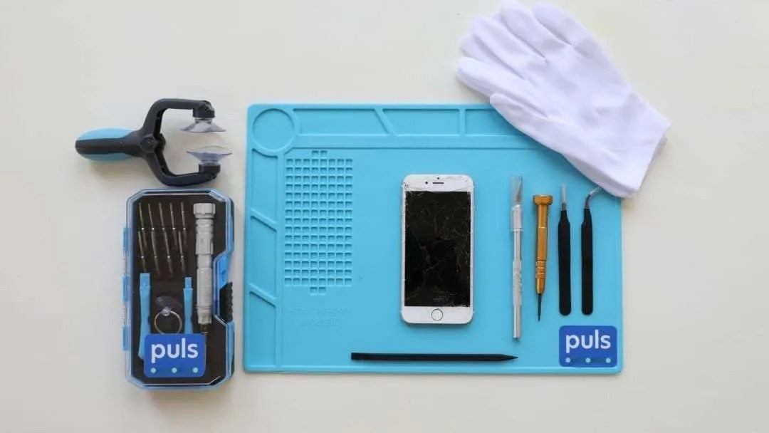 Puls Repair Services for Digital Devices