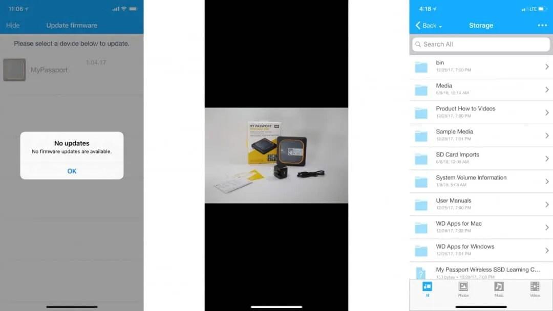 Western Digital My Passport Wireless SSD REVIEW | Mac Sources