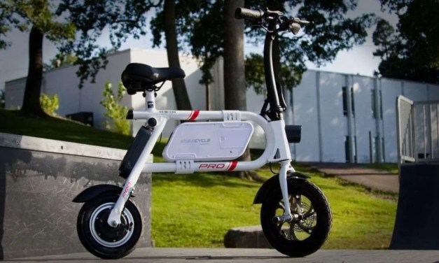 SwagCycle Pro by Swagtron REVIEW