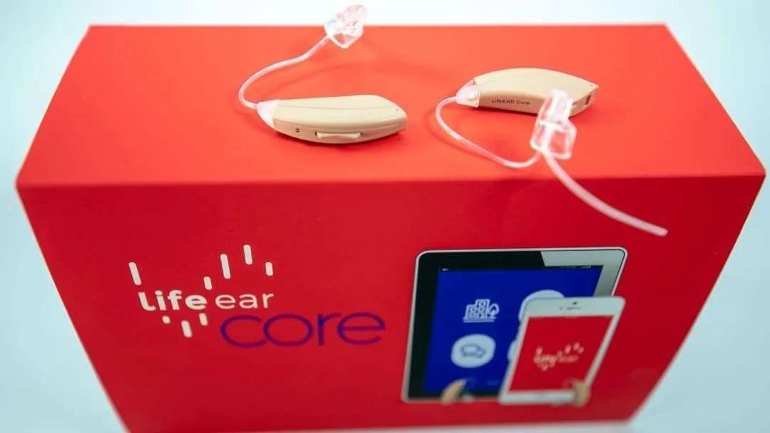 LifeEar CORE Hearing Aid REIVEW