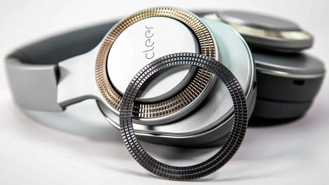 Cleer FLOW Wireless Noise Canceling Headphones REVIEW