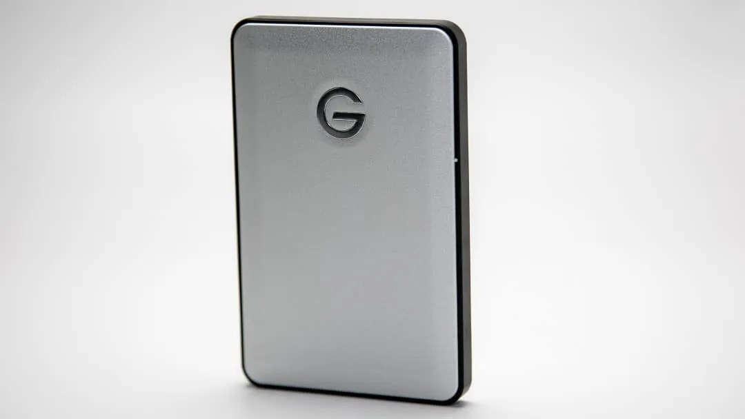 G-Drive Mobile USB-C Portable Hard Drive REVIEW
