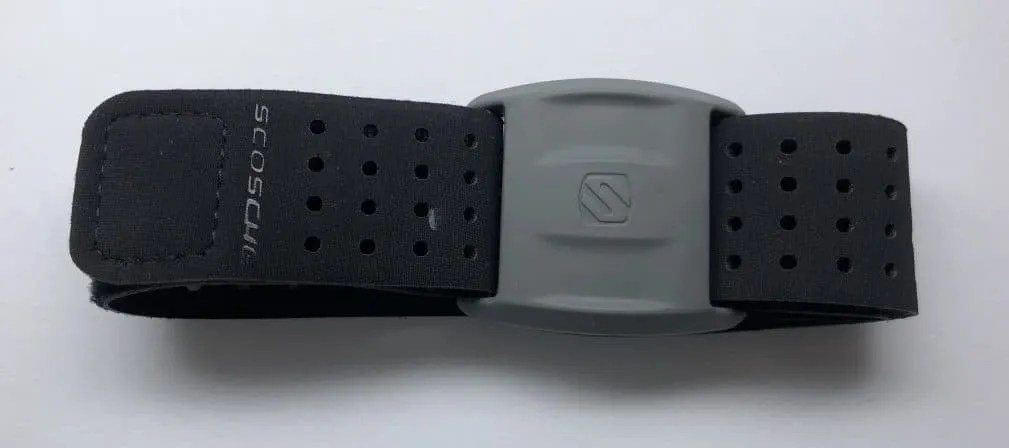 Rhythm Plus Armband Heart Rate Monitor REVIEW