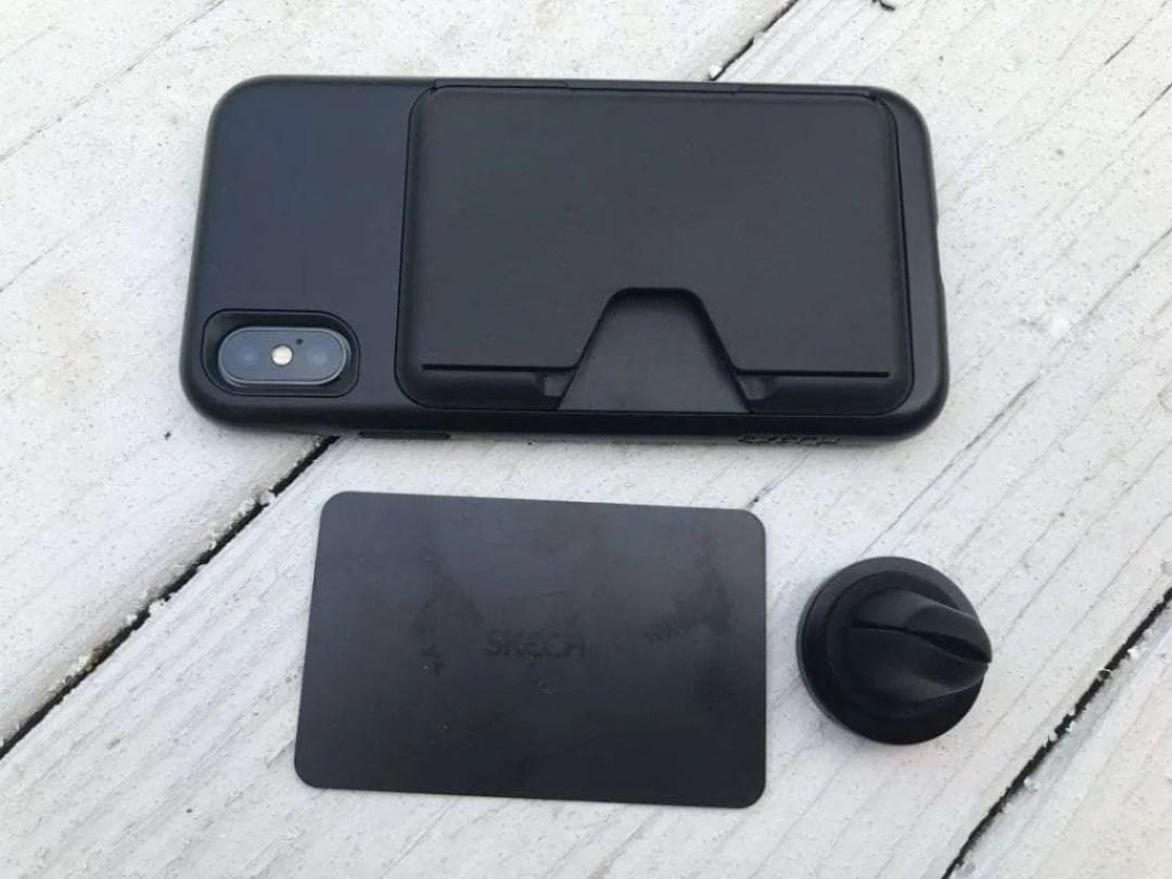 SKECH Cache accessories