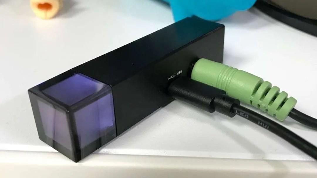 TUNAI Wand Bluetooth Audio Transmitter REVIEW