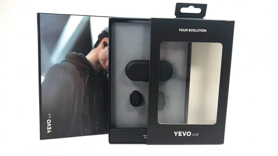 YEVO AIR True Wireless Earbuds REVIEW