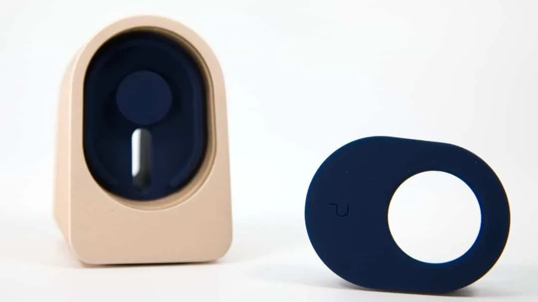 Studio Proper Apple Watch Stand REVIEW