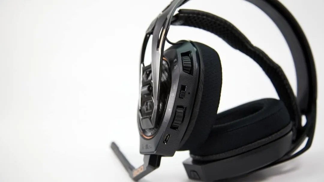 Plantronics Rig 800HD Gaming Headset REVIEW | Mac Sources