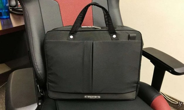 Brooks England New Street Briefcase REVIEW