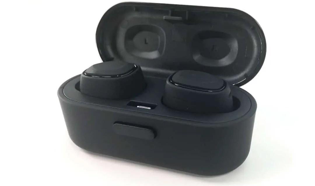 YEVO AIR True Wireless Earbuds REVIEW