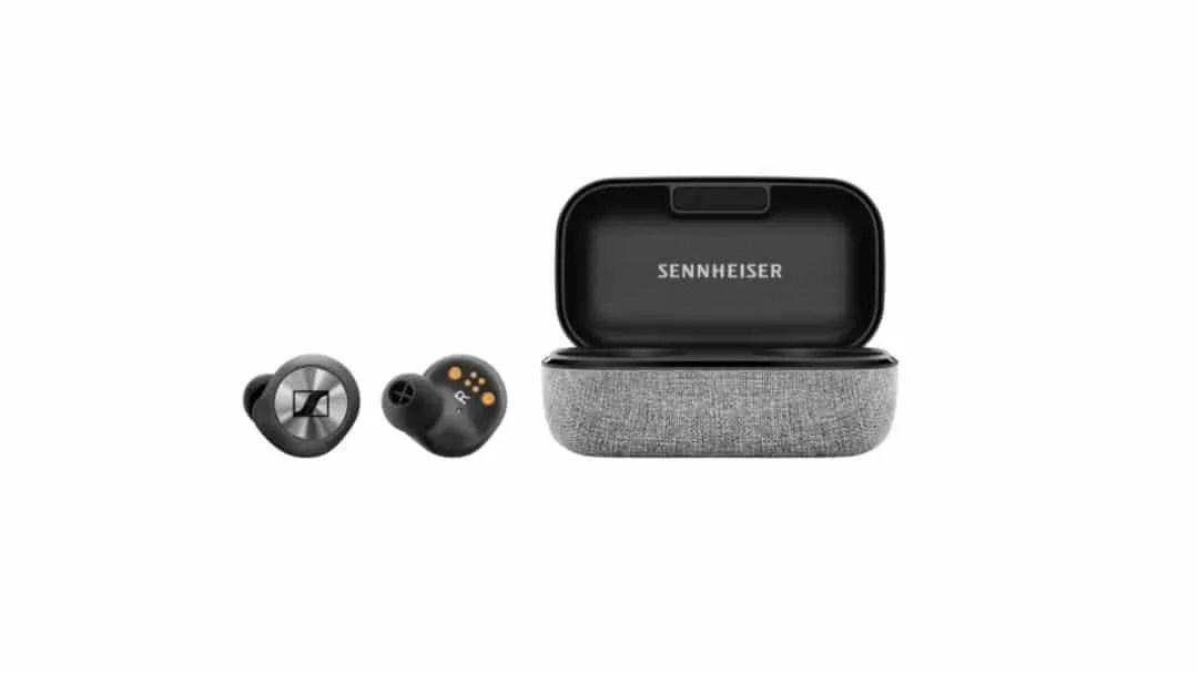 Sennheiser introduces MOMENTUM True Wireless at IFA NEWS