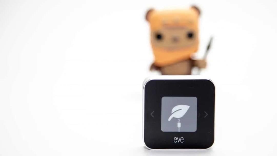 Eve Room 2 Smart Air Quality Sensor REVIEW