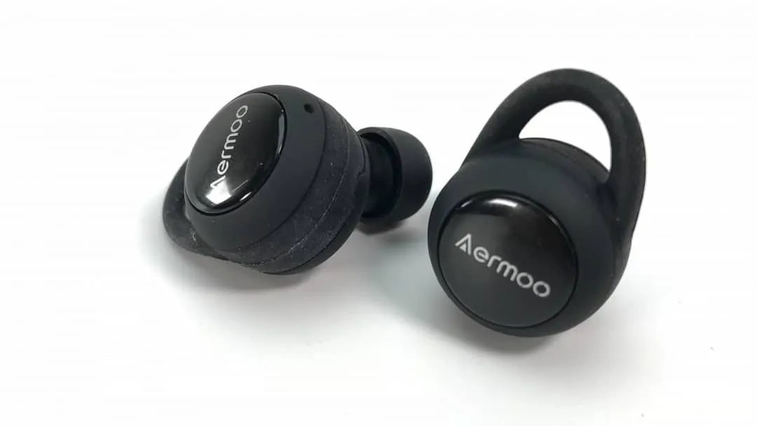 Aermoo B3 Earbuds REVIEW