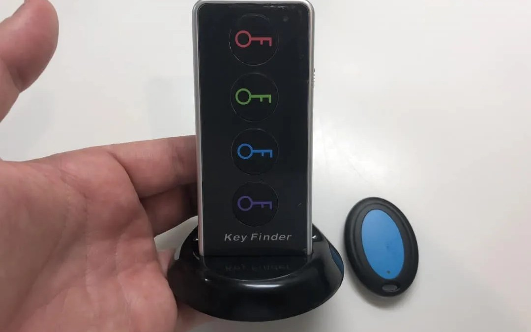 MINT Wireless Key Finder REVIEW Great Concept but Limited Utility